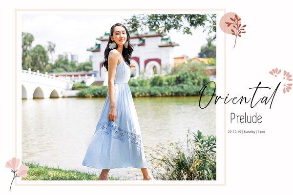 Oriental Prelude