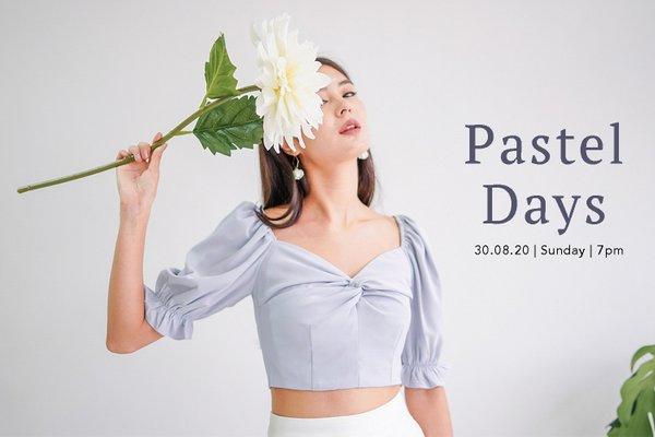 Pastel Days