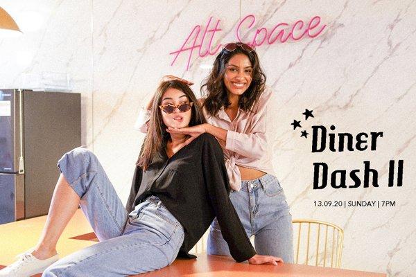 Diner Dash II