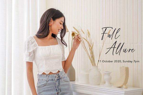 Fall Allure