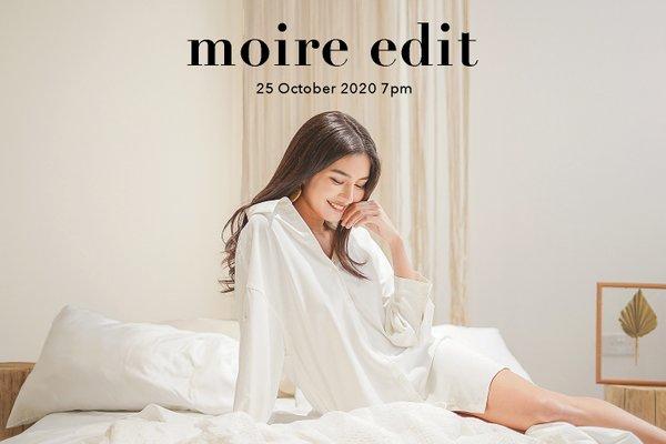 Moire Edit