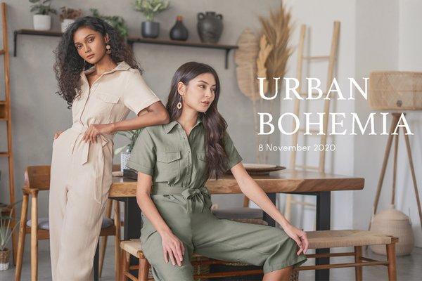 Urban Bohemia