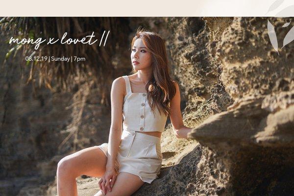 Mong x Lovet II