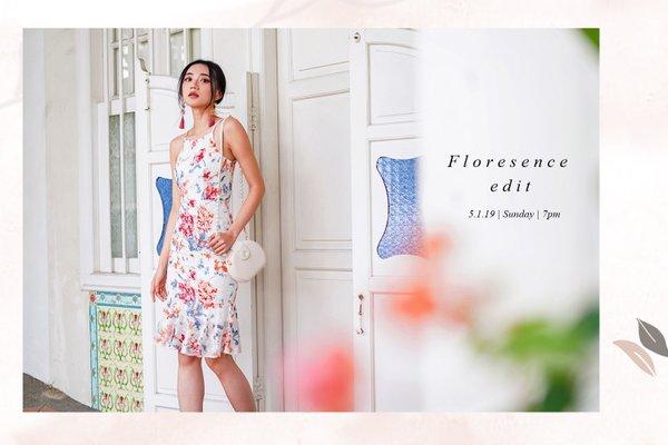 Florescence Edit